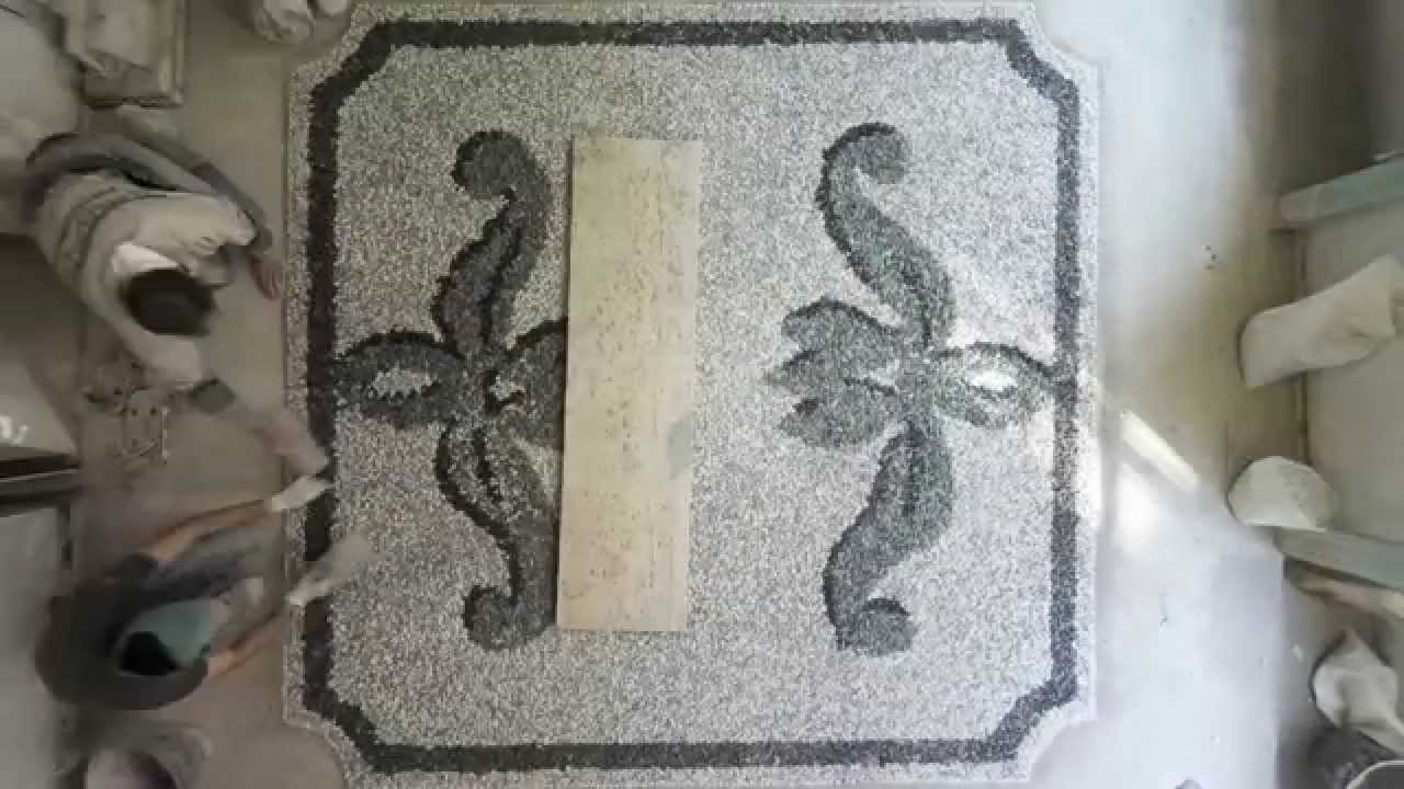 Pavimento In Terrazzo Alla Veneziana bogino1 pavimento in seminato alla veneziana
