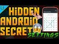 SECRET Android HIDDEN SETTINGS And TRICKS You MUST See!