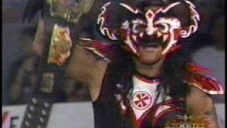 Psicosis WCW Theme