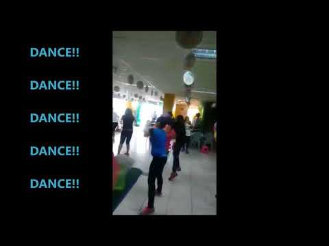 WATCH: Natasha Philippines' Zumba Workout With Bayong