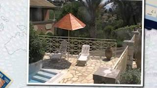 Lofos Hotel, Kassiopi, Corfu, Greek Islands, Real Holiday Reports.wmv