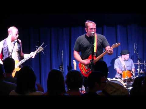 GC5 - Music Box Supper Club Cleveland 7/16/16 - Clash tribute