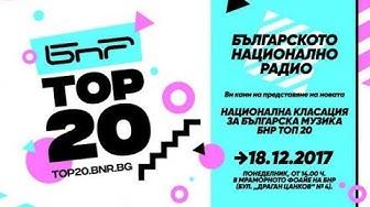 БНР Топ 20
