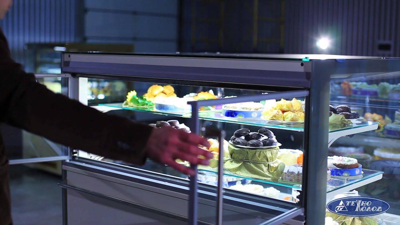 Фуд-сервис. Купить кондитерские холодильные витрины. Продажа кондитерские холодильные витрины. Актуальные цены, отзывы, видео, фото, характеристики, описание. У нас самые низкие цены!