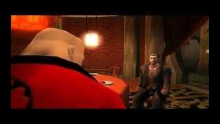 """Hitman 3: Contracts"", HD walkthrough (Professional), Mission 11 - Lee Hong Assassination"