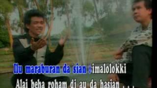 Aek Sibundong (Batak song)