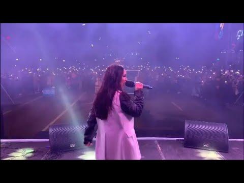Выступление MOLLY в Петропавловске (22.09.19)