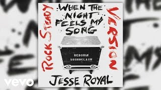 Bedouin Soundclash - When the Night Feels My Song Audio ft Jesse Royal