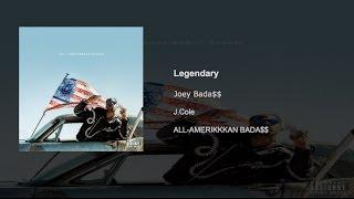 Joey Badass Waves