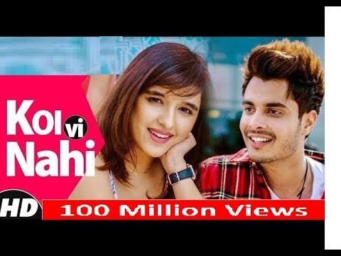 Koi Vi Nahi  Celebrating 100 Million Views  shirley Setia  Gurnazar  Latest Songs 2019