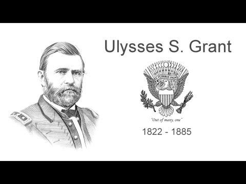 Ulysses Grant ***