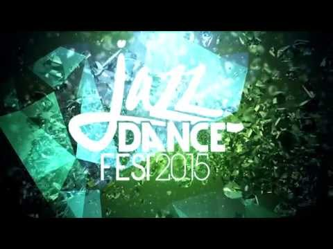 Jazz Dance Fest 2015 Costa Rica (Video Official ) @danceworkscr @soulmotion