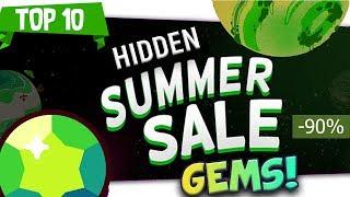 "🤑 Best ""Steam Summer Sale Deals"" 2018"