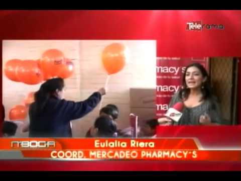 Pharmacy´s homenajeá a niños de Cuenca