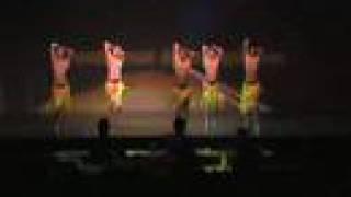 Whole- Dance Precisions