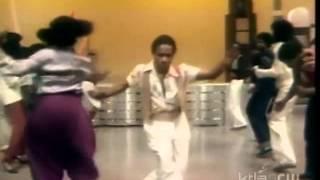 Soul Train Line 1979 (The Jackson