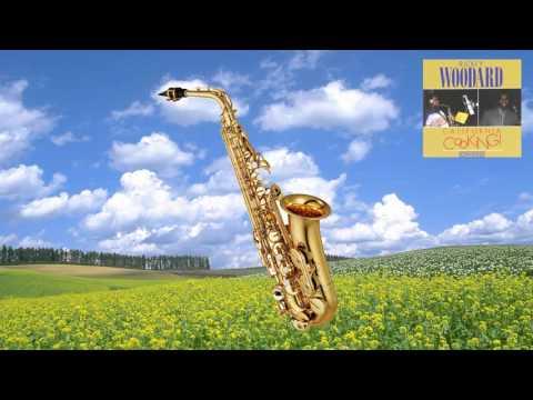 Jazz Sax / Rickey Woodard - Day By Day
