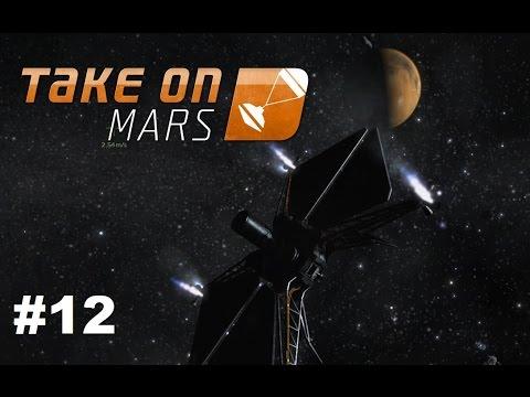 Take On Mars Deutsch