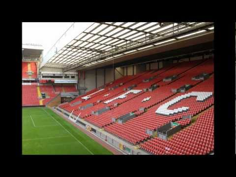 'Road to Athens' Liverpool fc, Al pacino speech from radio city'