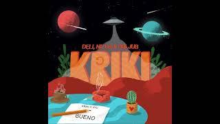 Kriki - Bueno (prod. Hyu)