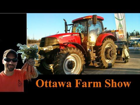Ottawa Farm Show 2015 - Slideshow