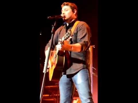Chris Young -- Center Of My World 11.17.12