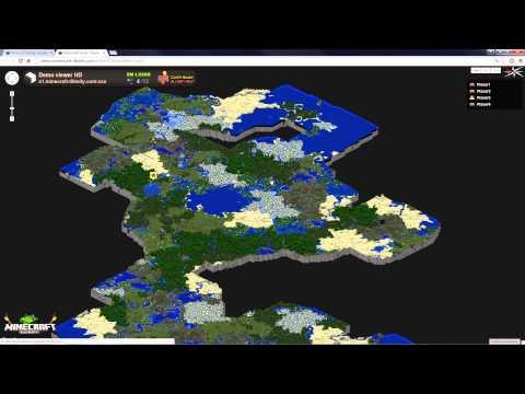Présentation Rapide De L'hébergeur Minecraft-illimity.com