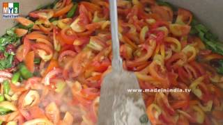 DAL MAKING  | INDIAN VILLAGE PARTY FOODS