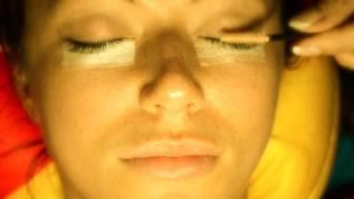 Ресницы коричневые I-Beauty / C mix(, 2017-04-14T17:21:36.000Z)