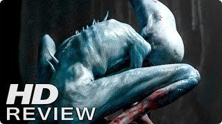 ALIEN: COVENANT Kritik Review (2017)
