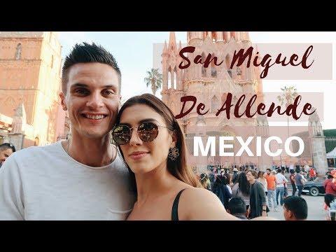 San Miguel De Allende Guanajuato- @karelyvlogs