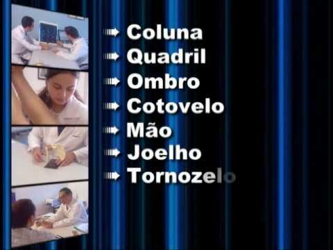 Clínica Alpha Center - Ortopedia e suas Especialidades - Ibirapuera - São Paulo