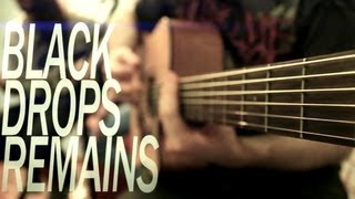 Black Drops Remains - Stairway to Nowhere (Acoustic Version)