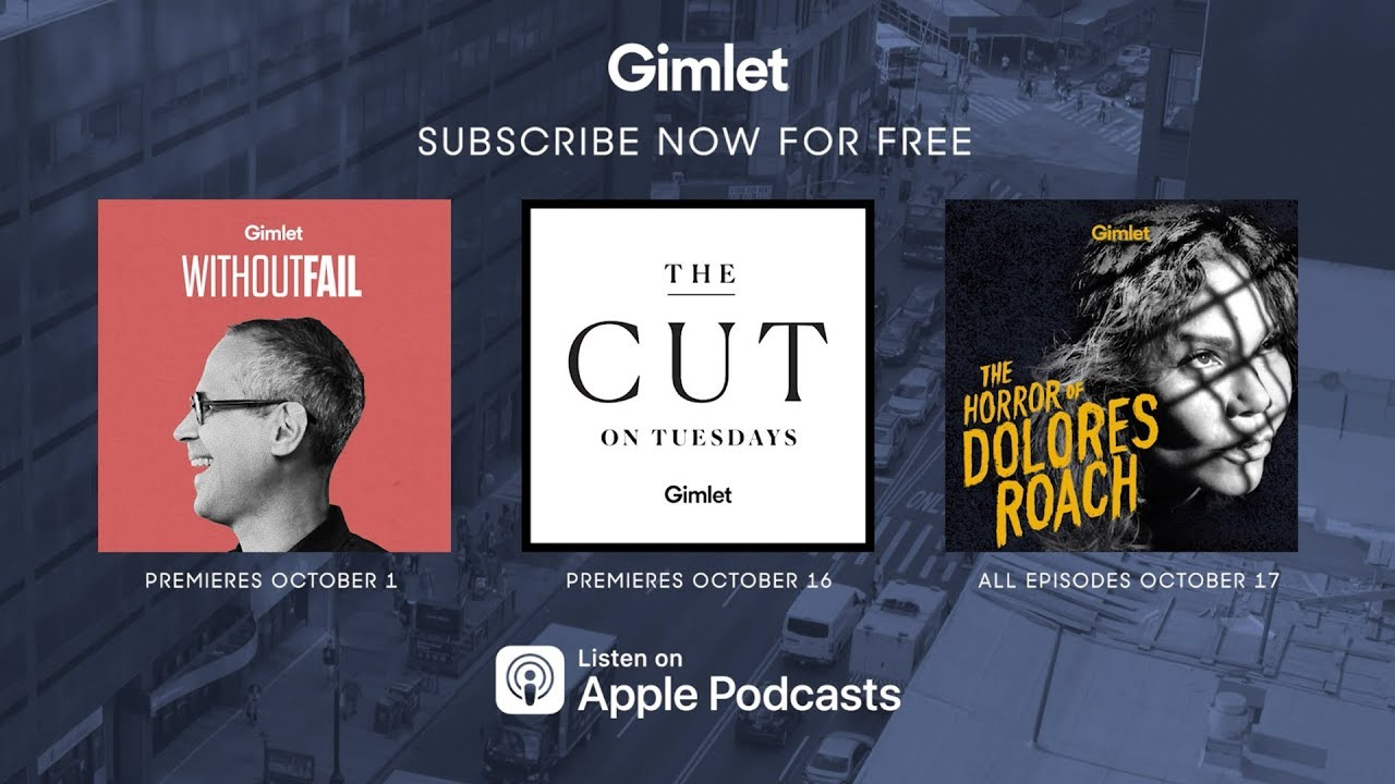 The Horror of Dolores Roach': Blumhouse, Gimlet Adapting Podcast for TV