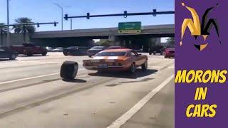 Astonishing Idiots In Cars, Driving Fails Videos No.12 (Stupid Drivers) (Car Fail) Bad Drivers