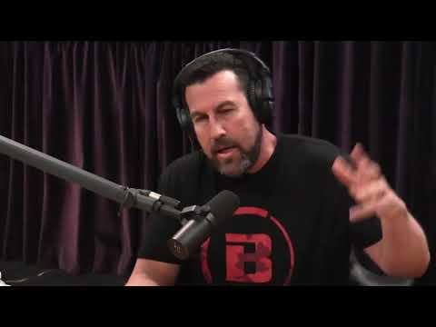 JRE MMA Show (May 27, 2018) - #26 with Big John McCarthy 1/2