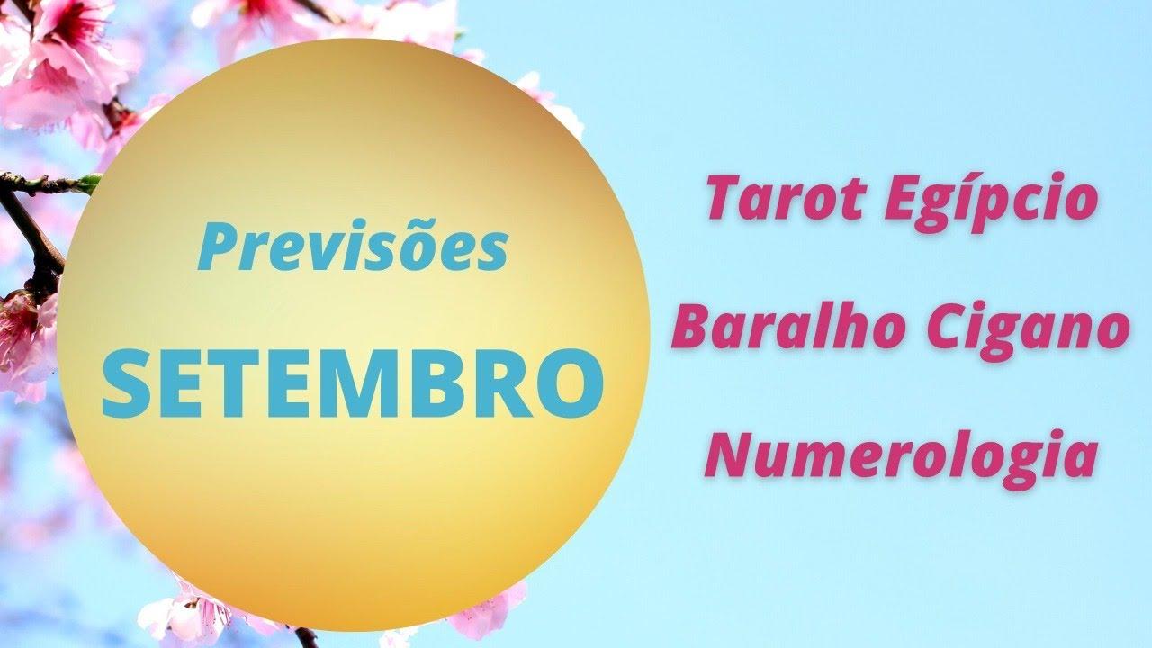 Previsão com Tarot Egipcio e Numerologia com Helenice Bueno