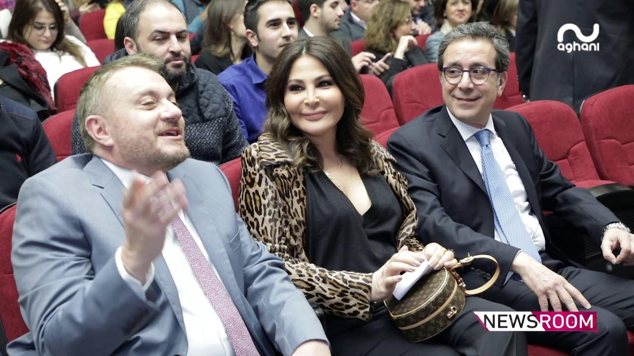 اليسا: لهذا السبب اخجل بأنني لبنانية في بعض الأحيان... وهذه رسالتي إلى السيدات!