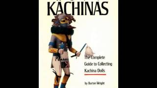 Home Book Review: Hopi Kachinas: The Complete Guide to Collecting Kachina Dolls by Barton Wright