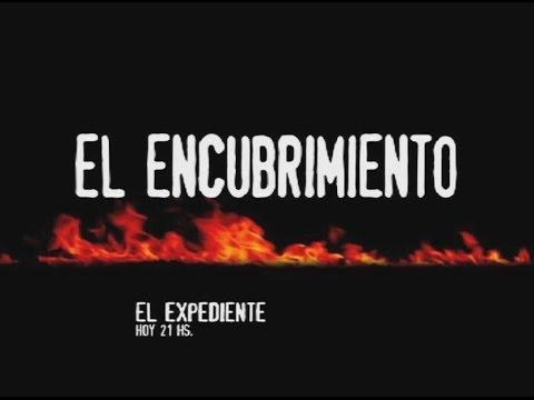 C5N - EL EXPEDIENTE: EL ENCUBRIMIENTO, ¿QUIEN MATO A LUIS EMILIO MITRE? (ADELANTO)