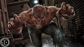 Top 10 Scary Werewolf By Night Facts