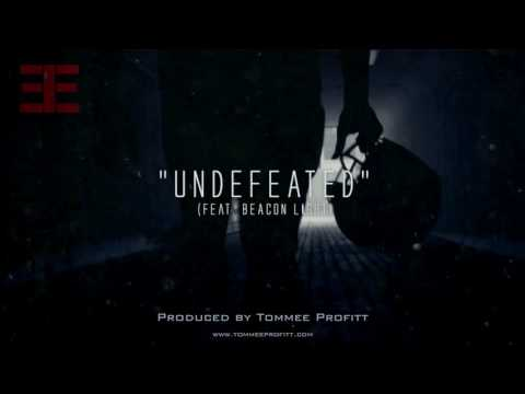 """Undefeated"" (feat Beacon Light) // Produced By Tommee Profitt"