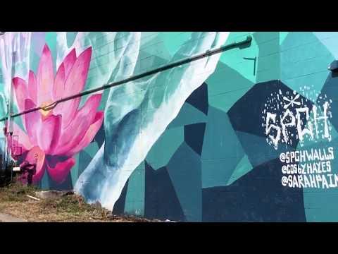 Downtown Melbourne Florida   Brevard County   Part 1