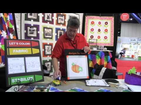Blank Quilting Corporation and Designer Tana Mueller