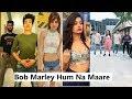 Bob Marley Hum Na Maare Musically | Benafsha, Divya | Manjul, Aashika, Nagma, Mr. Mnv,