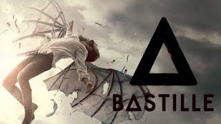 BASTILLE // Icarus (lyrics + video)