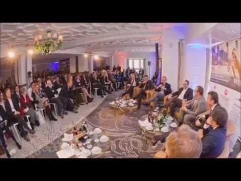Blockchain & The Internet of Value Roundtable WISeKey @Davos 2017