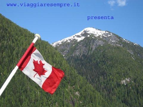www.viaggiaresempre.it - Canada
