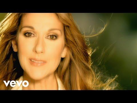 Céline Dion - Immensité (VIDEO)