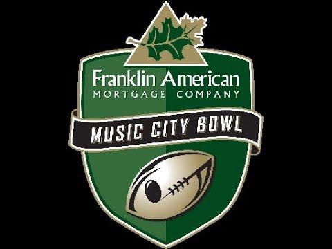 Northwestern Wildcats - Kentucky Wildcats Music City Bowl Instant Analysis